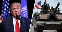 Трамп батлан хамгаалах зардалд 54 тэрбум ам доллар нэмж өгөхийг хүсчээ