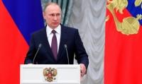 Оросуудын олонх нь Путиныг 2018 онд дахин сонгогдоосой гэж хүсдэг