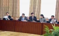МАН-ын бүлэг зөвлөлдөх санал асуулгын талаарх мэдээлэл сонсчээ