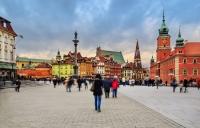Польшид амьдарч буй монгол иргэдийг нийгмийн даатгалд хамруулна