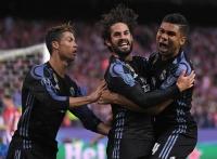 """Реал Мадрид """"Аваргуудын лиг""""-ийн шигшээд шалгарлаа"""