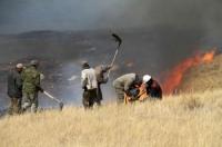 Булган, Завхан аймгуудад түймэр гарчээ