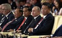 """Хятад """"Нэг бүс, нэг зам"""" санаачилгад 600-800 тэрбум ам.доллар зарцуулна"""