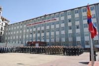 Монголын хуульч эрдэмтэд чуулна