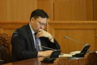 Ж.Батзандан: Ард нийтийн санал асуулгыг Ерөнхийлөгчийн сонгуультай хамт явуулж болохгүй