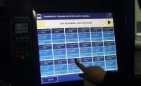Хот хоорондын автобусны тасалбарыг цахим машинаас олгодог боллоо