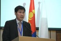 Б.Баттүшиг Дэлхийн Бадминтоны Холбооны удирдах зөвлөлийн бүрэлдэхүүнд томилогдлоо