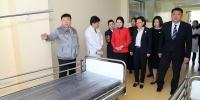 Хүүхэд болон ахмадууд хэвтэн эмчлүүлэх эмнэлгийн байр бэлэн болжээ