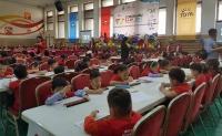 Бяцхан Соробанчдын Үндэсний аварга шалгаруулах тэмцээн болж байна