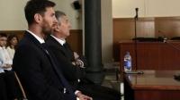 Испанийн дээд шүүх Л.Мессигийн ялыг хэвээр үлдээв