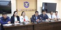 """Хүүхдийн баярыг """"Монгол хүүхдүүд"""" сэдвийн хүрээнд зохион байгуулна"""