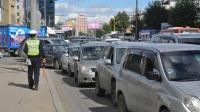Тээврийн хэрэгслийн татвараа төлөөгүй бол ирэх сарын 1-ээс хөдөлгөөнд оролцуулахгүй