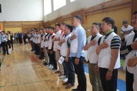 Баянзүрх дүүргийн НАМЗХ спортын таван төрлөөр тэмцээн зохион байгууллаа