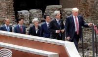 G7-гийн удирдагчид Оросын эсрэг хоригоо чангатгахаа мэдэгдлээ