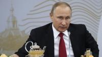 В.Путинд заналхийлж байсан чечень эр буудуулжээ
