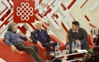 """""""Монгол Тулгатны 100 эрхэм""""-СГЗ, Ардын уран зохиолч, П.Бадарч"""