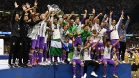 """""""Реал Мадрид"""" Аваргуудын лигт дараалан түрүүлж, түүхэн амжилтын эзэн боллоо"""
