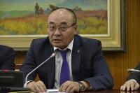 Д.Эрдэнэбат: Монголбанк хамтын удирдлагатай явж байсан