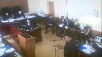 Г.Дэнзэнд холбогдох хэргийн давж заалдах шатны шүүх хурал болж байна
