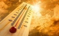 Цаг агаар: Бүгчим халуун байна