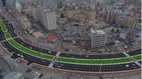 Видео: Хорооллын эцсээс Гэмтлийн эмнэлгийн уулзвар хүртэлх замын шинэчлэлт