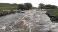 ОБЕГ: Үер усны аюулаас урьдчилан сэргийлнэ үү