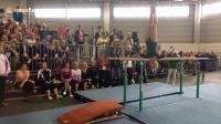 Видео: 91 настай гимнастикч