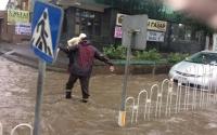 УЦУОШГ: Олон жилийн дунджаас ахиу бороо орлоо