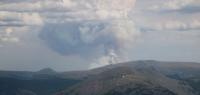 Улсын хэмжээнд хоёр түймэр асч байна