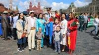 Путин Монгол залууг хүлээн авч уулзана
