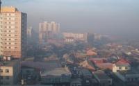 Түймрийн улмаас нийслэлийн агаарын чанар маш муу түвшинд хүрчээ