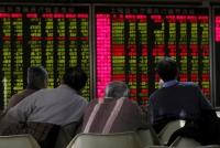 """Хятадын хөрөнгийн зах зээлд """"ассан"""" айдас"""