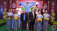 Өсвөрийн шигшээ баг Азийн аваргаас есөн медаль хүртлээ