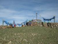 Хан Хөхий уулын тэнгэрийг тайх төрийн тахилгын ёслол болов