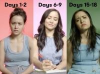 Эмэгтэйчүүдийн зан ааш сард дөрвөөс дээш удаа хувирдгийн шалтгаан