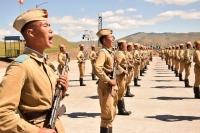 Эр цэрэг, эрэлхэг хөвгүүдээ эх орондоо даатгаж чадахаа болих нь