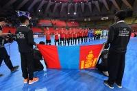 Монгол, Малайзын шигшээ багууд нөхөрсөг тоглолт хийнэ