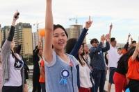 Олон улсын залуучуудын өдөр