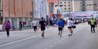 """""""Үзэсгэлэнт Улаанбаатар"""" марафон маргааш болно"""