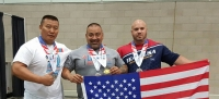 Цагдаагийн дэлхийн наадмаас 13 алтан медаль хүртжээ