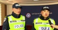 Цагдаа нар 200 гаруй айлыг галын аюулаас аварчээ