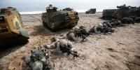 Пхеньян: Гал дээр тос нэмлээ