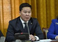 Прокуророос УИХ-ын гишүүн Д.Гантулгад хэрэг үүсгэн шалгахыг үүрэг болголоо