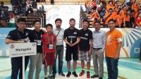 МУИС-ийн оюутнууд ОУ-ын роботын тэмцээнээс тусгай байрын шагнал хүртэв