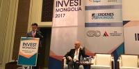 Ж.Эрдэнэбат: Монгол Улс бизнестээ эргэн ирлээ