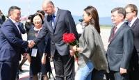 Ерөнхийлөгч Х.Баттулга В.Путин, Мүн Жэ Ин, Шинзо Абэ нартай уулзана