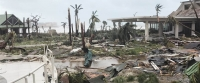 Пуэрто Рико аймшигт хар салхинд нэрвэгдлээ