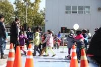 6-7 насны багачуудад замын хөдөлгөөнд аюулгүй оролцох мэдлэг олгох суртгалт болно