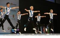 Аэробик гимнастикийн Ази тивийн аварга шалгаруулах тэмцээн Монголд болно