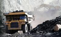 Нүүрс олборлолт 2.6 дахин өсчээ